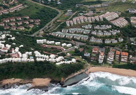 SA's house prices rebound in Gauteng and KZN