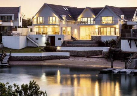 THE FUNDAMENTAL SHIFT IN SOUTH AFRICA'S PROPERTY MARKET