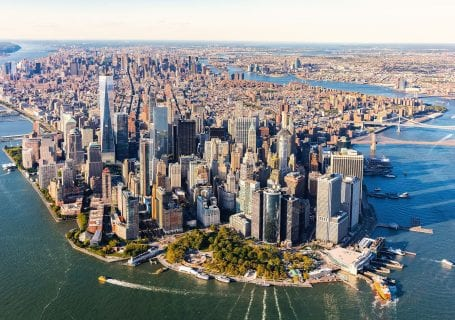 IMMINENT INCREASE IN INVESTMENT THRESHOLD FOR EB-5 PROGRAMME FOR US CITIZENSHIP