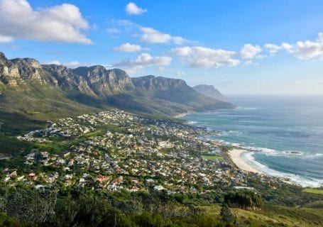 CAPE TOWN'S RESILIENT PROPERTY MARKET ON THE MOVE AGAIN