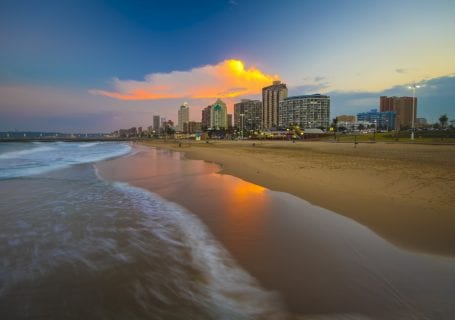 Durban home buyers leap into action