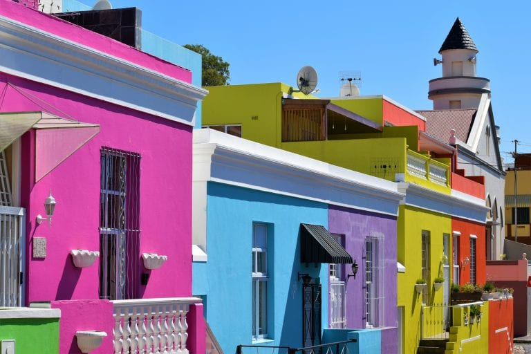 5 REASONS WHY CAPE TOWN IS ALWAYS A GOOD PLACE TO LIVE AND