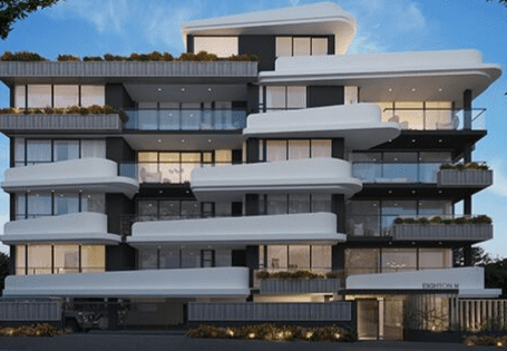 BOUTIQUE RETIREMENT LIVING ON THE ATLANTIC SEABOARD