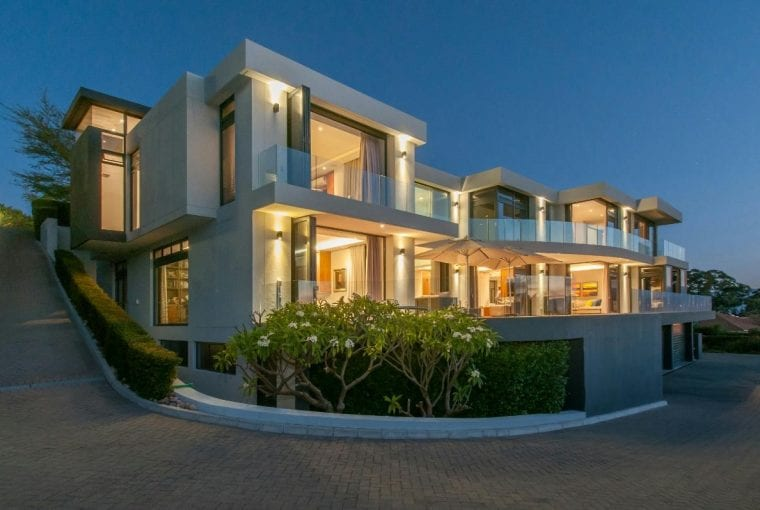 SOMERSET WEST'S BROAD APPEAL BOLSTERS LUXURY HOUSING MARKET